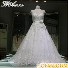 Alibaba Китай платья производство женской фирменное свадебное платье