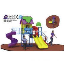 A1000 Hotsale Kinder Outdoor Spielplatz Vergnügungspark Gegenstände Ausrüstung