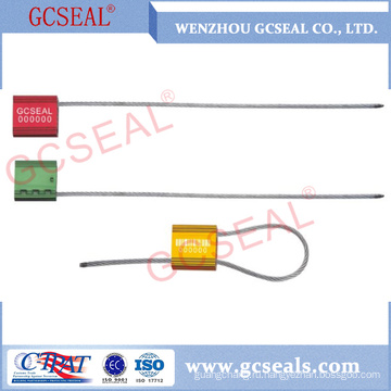 Cable Diameter 2.5mm Cable length 250mm Security Cable SealGC-C2501