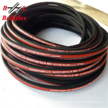 Embossed Mark Hydraulic Rubber Hose for Engineering Machinery