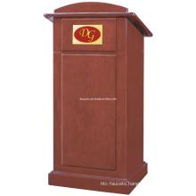 Wooden Podium Table (DW30)