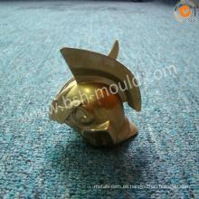 El OEM Shenzhen Metal a presión la decoración interior de la fundición de la casa