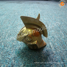 OEM Shenzhen Metal die casting interior decoration of house