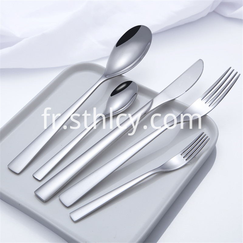 Home-Hotel-Restaurant-Usage-Stainless-Steel-Cutlery