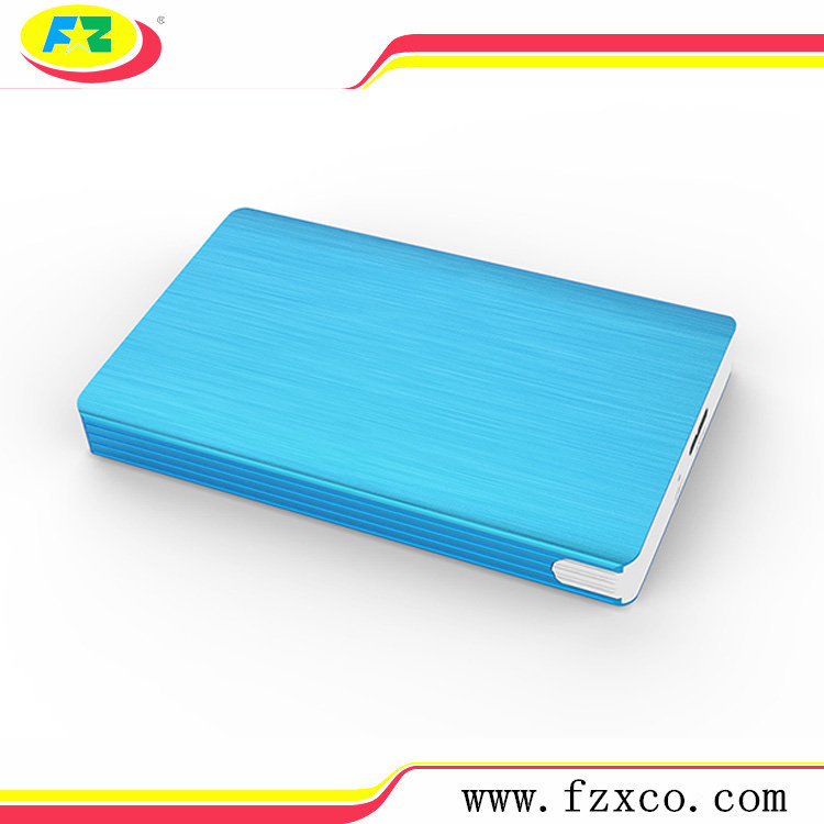 2.5 Inch Aluminum External Hdd Enclosure