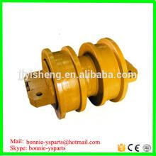 factory price bulldozer D155AX-1 D155AX-3 dozer lower roller