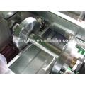 Acero C purlins rodillo de acero que forma la máquina