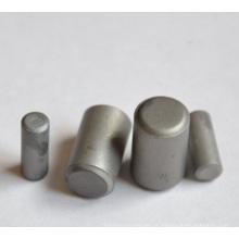 Pontas diferentes do botão do diâmetro de Carbid cimentado para a venda