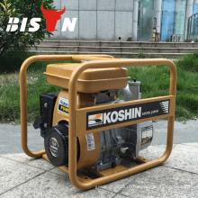 BISON (Китай) Водяной насос Бензиновый двигатель Robin для водяного насоса Технические характеристики
