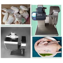 Cutting / Spilting Saw for Poultry Salughter
