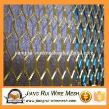 2,0 мм толщина алмаза расширенной металлической сеткой
