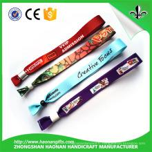 Personnaliser personnaliser les bracelets pour la décoration de jardin d'artisanat