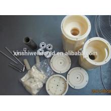 Schnelle CNC-Aluminiumverarbeitungsprototypen