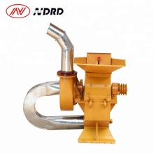NDRD 9FQ Series Hammer Mill Feed Grinder / Rice Husk Hammer Mill Crusher