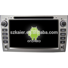 android 4.4 car gps navigation system for peugeot 407/408,Bluetooth,MIRROR-CAST,AIRPLAY,DVR,Games,Dual Zone,SWC