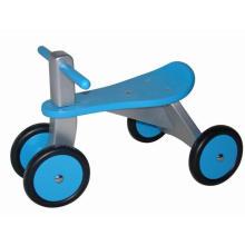 Caminhante de madeira Binbo / caminhantes do bebê / brinquedos de madeira / triciclo do bebê