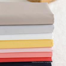 20s 100% Cotton Linen Like Plain Cotton Fabric