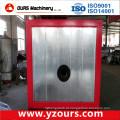 Secagem de alta qualidade do pó / forno de cura com várias energias de aquecimento