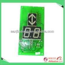 Orona elevator floor display TDS1000, elevator circuit board, led circuit board