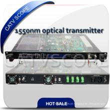 Transmissor óptico CATV