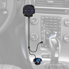Аудио громкой связи Bluetooth приемник для автомобиля