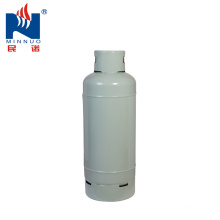 Refillable 42.5kg LPG cylinder for cooking