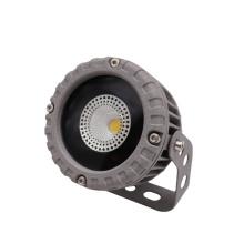 Luces de jardín LED de gran potencia COB de alta calidad