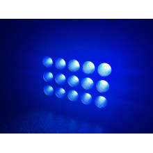 Nuevo diseño 1280W RGB Flood Light