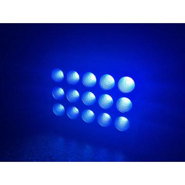 Nouveau projecteur design 1280W RVB