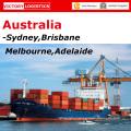Freight Forwarder/Logistics Shipping From China to Sydney, Brisbane, Melbourne, Australia
