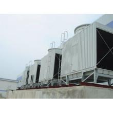 Torre de refrigeración abierta Square Scal FRP