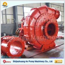 Sand Mining Gravel Pump Professional Fabricant à Shijiazhuang