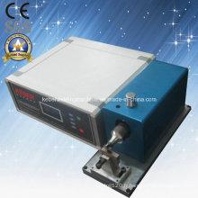 Machine à souder aux métaux à ultrasons pour petits morceaux