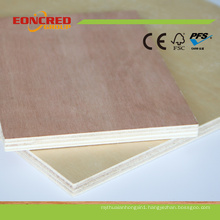 Good Quality Plywood Hardwood Core on Sale