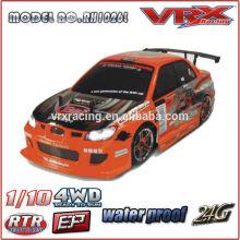 Big bored oil filled shocks Radio Control Toys,racing car set