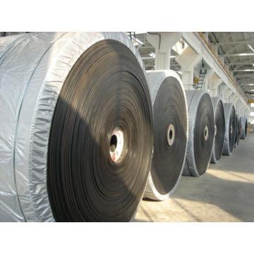 Cold Resistant Abrasion Resistant EP Conveyor Belt