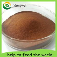 Biological Plant Growth Promoter Fulvic Humic Acid Used