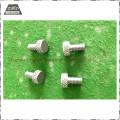 Tungsten Nail-Pure Tungsten Part/Tungsten Nuts/ Tungsten Bolts