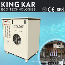 Máquina de encapsulamento cosmético da ampola do gás de Hho