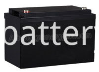 Battery 12V for Lawn Mower