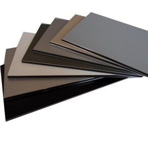 Aluminium Composite Metal Panels