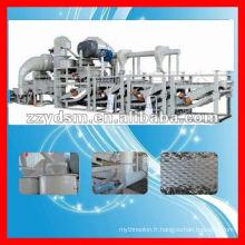 machine de décorticage de tournesol / machine de décorticage de graines de tournesol