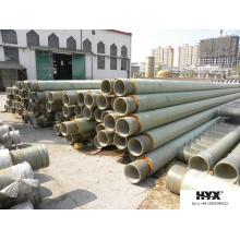 FRP-Rohr für Isolierungsanwendung