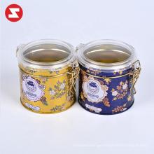 New design mint metal tin box tin case tin can for tea /Candy