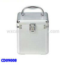 high quality 60 CD disks aluminum cute CD case wholesales from China manufacturer