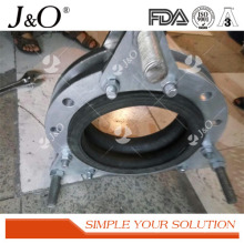 ANSI Flange End with Rubber Expansion Joint