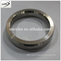 Mechanical gasket and seal