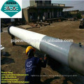 supplier wrapping coating materials PE outer tape for gas oil water steel pipe