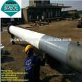 накрутка поставщика лакокрасочных материалов PE наружная лента для газа нефти воды трубы