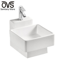 Special Shape China Manufacturer Ceramic Hand Wash Basin
